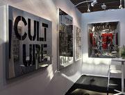 Joseph-YIA artfair Paris 19-22 octobre 2017-Galerie Gabel - Urban Art Fair - Lille Art Up