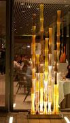 Antoine Pierini participera à toutes les nocturnes d'art de Biot, à partir du 9 juillet 2015...(marché nocturnes cote d'azur)