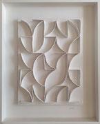 René Galassi: 103X83X7cm Disponible- Expédition possible - Galerie Gabel - Biot