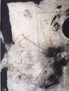 Matthieu ASTOUX-gravure monotype- 85X115cm
