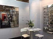 Joseph- solo show- YIA artfair Paris 19-22 octobre 2017-Galerie Gabel
