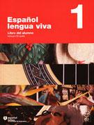 Español Lengua Viva 1, Santillana