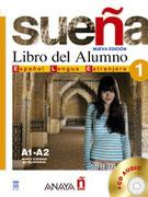 Sueña 1, Editorial Anaya