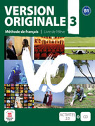 Version Originale 3, Editions Maison des Langues