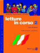 Letture in Corso 2, Bonacci Editore