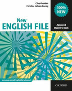 New English File - Advanced, Oxford
