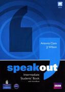 Speakout B1-B1+, Pearson Longman