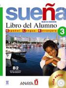 Sueña 3, Editorial Anaya