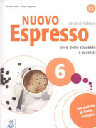 Nuovo Espresso 6, Alma Edizioni