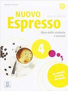 Nuovo Espresso 4, Alma Edizioni