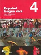 Español Lengua Viva 4, Santillana