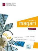Nuovo Magari C1-C2, Alma Edizioni