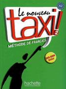 Nouveau Taxi! 2, Hachette FLE