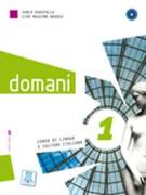 Domani 1, Alma Edizioni