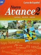Nuevo Avance 2, Edelsa