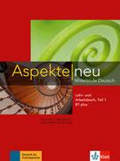 Aspekte neu  B1, Klett-Langenscheidt
