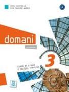 Domani 3, Alma Edizioni