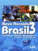 Novo Avenida Brasil 13 E.P.U.