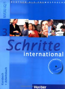 Schritte International 3, Hueber