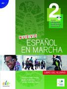 Nuevo Español en Marcha A2, SGEL