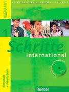 Schritte International 1, Hueber