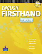 English Firsthand Success, Pearson Longman