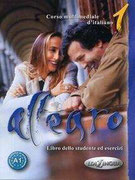 Allegro 1, Edizioni Edilingua