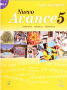 Nuevo Avance 5, Edelsa