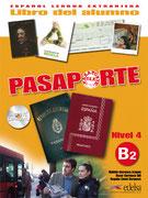 Pasaporte 4, Edelsa