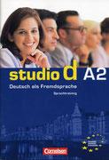 studio d A2, Cornelsen