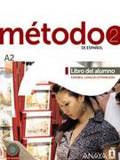 Método 2, Editorial Anaya