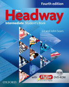 New Headway Intermediate, Oxford