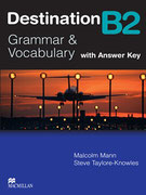Destination: Grammar & Vocabulary B2, MacMillan