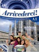Arrivederci! A1, Edizioni Edilingua