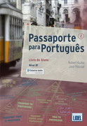 Passaporte para  Portugues B1, Lidel
