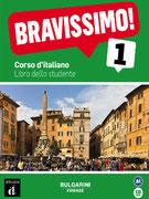 Bravissimo 1, Bulgarini Edizioni