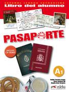 Pasaporte 1, Edelsa