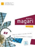 Nuovo Magari B2, Alma Edizioni