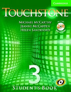Touchstone 3, Cambridge