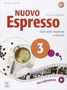 Nuovo Espresso 3, Alma Edizioni