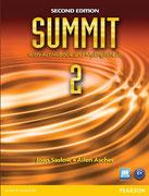 Summit 2, Pearson