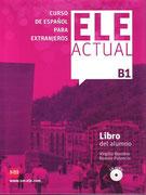 ELE Actual B1, Ediciones SM