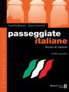 Passeggiate Italiane Avanzato, Bonacci Editore