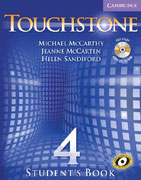 Touchstone 4, Cambridge