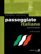 Passeggiate Italiane Intermedio, Bonacci Editore