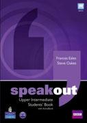 Speakout B1+-B2, Pearson Longman