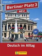 Berliner Platz neu 3, Langenscheidt