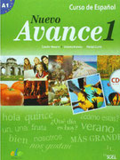 Nuevo Avance 1, Edelsa