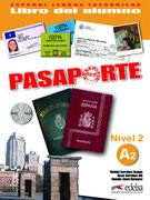 Pasaporte 2, Edelsa
