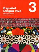 Español Lengua Viva 3, Santillana